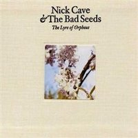 Nick Cave And The Bad Seeds. The Lyre Of Orpheus (CD)