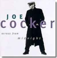 Joe Cocker. Across From Midnigh (CD)
