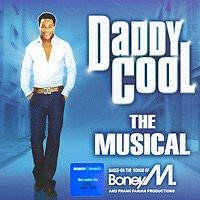 Boney M Daddy Cool. The Musical (CD)