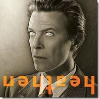 Audio CD David Bowie. Heathen