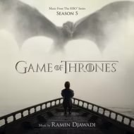OST. Game Of Thrones (Music From The Hbo Series. Season 5 (CD)