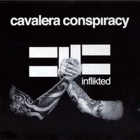 Cavalera Conspiracy. Inflikted (CD)