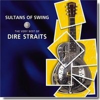 Audio CD Dire Straits. Sultans Of Swing. The Very Best Of Dire Straits