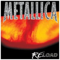 Audio CD Metallica. Reload