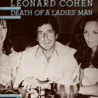 Leonard Cohen. Death Of A Ladies' Man (CD)
