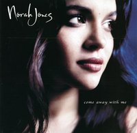 Norah Jones. Come Away With Mе (SACD)
