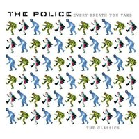 SACD (Super Audio CD) Police. Every Breath You Take