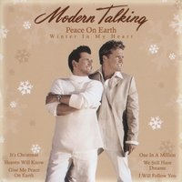 Modern Talking. Peace on Earth (CD)