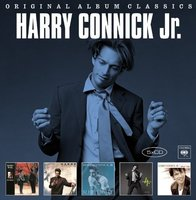 Audio CD Harry Connick. Original Album Classics