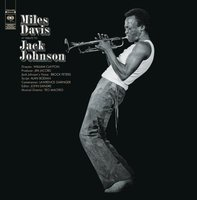 Audio CD Miles Davis. A Tribute To Jack Johnson