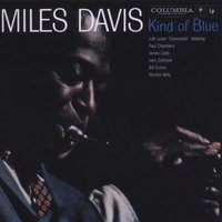 Davis Miles. Kind of Blue (CD)