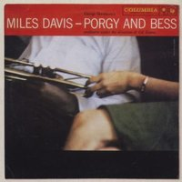 Miles Davis. Porgy And Bess (CD)
