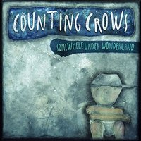 Audio CD Counting Crows. Somewhere under Wonderland
