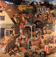 LP Fleet Foxes. Fleet Foxes (LP)
