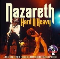 Nazareth. Hard 'N' Heavy/Very best (CD)
