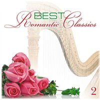 Audio CD Классика. Best romantic classics. Часть 2