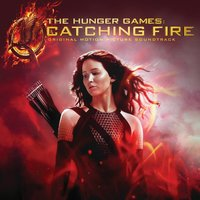 Audio CD The Hunger games. Catching fire. Original motion picture soundtrack