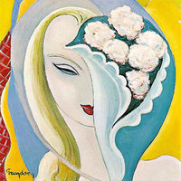 LP Derek & The Dominos. Layla And Other Love Stories (LP)