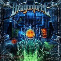 LP Dragonforce. Maximum Overload (LP)