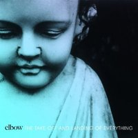 LP Elbow. The Take Off And Landing Of Everything (LP)