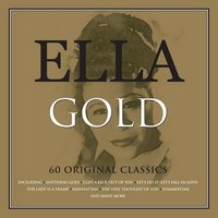 LP Ella Fitzgerald. Gold. The Original Classics (LP)