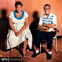 Ella Fitzgerald & Louis Armstrong. Ella And Louis (LP)