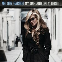 LP Melody Gardot. My One And Only Thrill (LP)