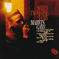 LP Marvin Gaye - When I'm Alone I Cry (LP)