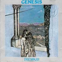 LP Genesis. Trespass (LP)