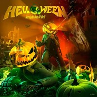 LP Helloween. Straight Out Of Hell (LP)