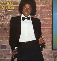 LP Michael Jackson. Off The Wall (LP)