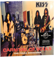 Kiss. Carnival Of Souls. The Final Sessions (LP)