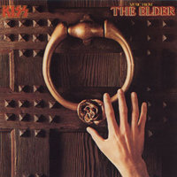 Kiss. Music From The Elder (LP)