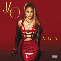 Jennifer Lopez. A.K.A. (CD) Universal Music