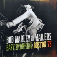 LP Bob Marley & The Wailers. Easy Skanking In Boston '78 (LP)