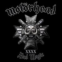 Motorhead. Bad Magic (LP + CD)
