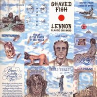 Audio CD John Lennon & Yoko Ono. Shaved fish [MiniVinylCD]
