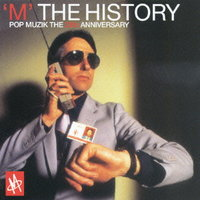 Audio CD The M. History
