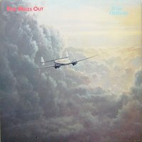 LP Mike Oldfield. Five Miles Out (LP)