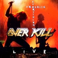 LP Overkill. Wrecking Everything (LP)
