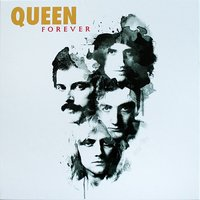 LP Queen. Forever. Limited Edition (LP)