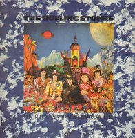 LP The Rolling Stones. Their Satanic Majesties Request (LP)
