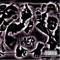 Slayer. Undisputed Attitude (LP)