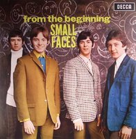 LP Small Faces. From The Beginning (LP)