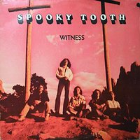 LP Spooky Tooth. Witness (LP)