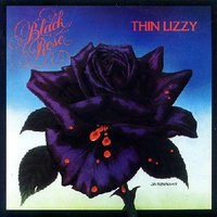 Thin Lizzy. Black Rose (LP)