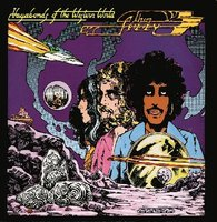 LP Thin Lizzy. Vagabonds Of The Western World (LP)