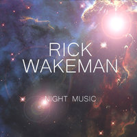 LP Rick Wakeman. Night Music (LP)