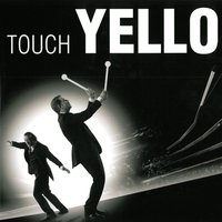 LP Yello. Touch Yello (LP)