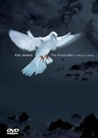 DVD Karl Jenkins. Adiemus. The Armed Man: A Mass for Peace